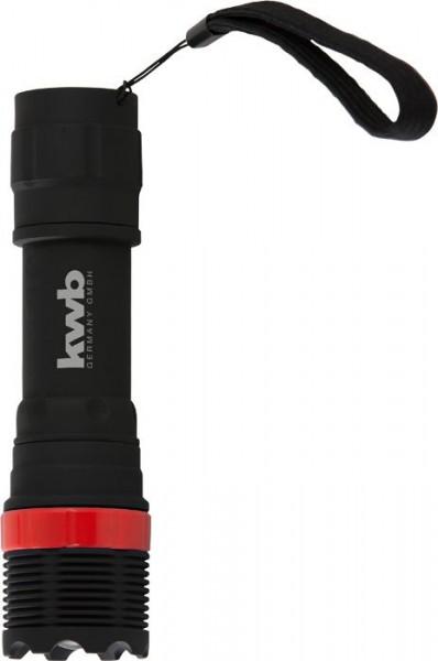 KWB LED lamp TACTICAL ZOOM - 948190