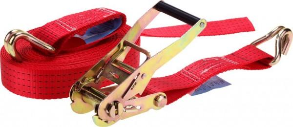 KWB Sjorband met spanratel en haken - 773399