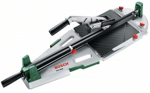 Bosch Heimwerker Fliesenschneider PTC 640