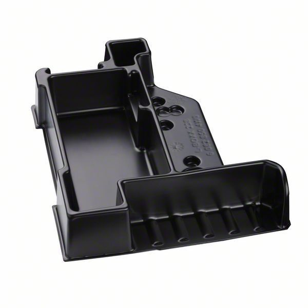 Bosch Scatole per lo stivaggio della minuteria Termoformato accessori 14,4 V/18 V