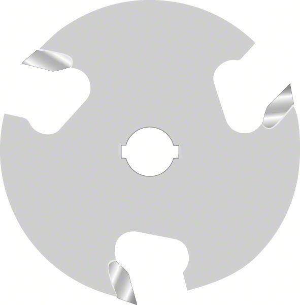 Bosch Scheibennutfräser, 8 mm, D1 50,8 mm, L 2 mm, G 8 mm