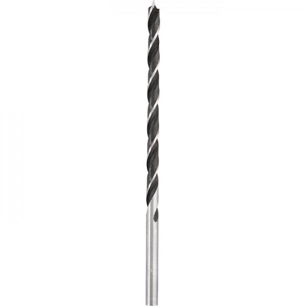 KWB Balkenboren, houtspiraalboren, extra lang, 400 mm - 512820