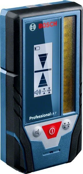 Bosch Laser-Empfänger LR 7 Professional - 0601069J00