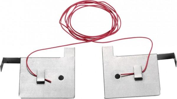 KWB Tegelhoeken met rubberen band - 177600