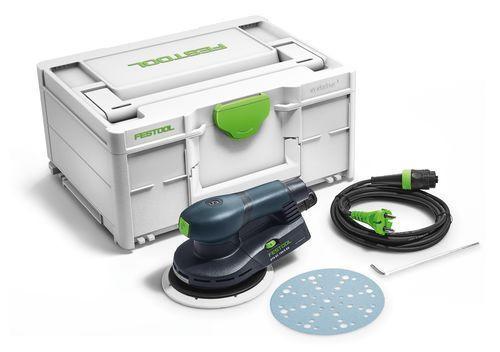 Festool Exzenterschleifer ETS EC 150/5 EQ-Plus - 576329
