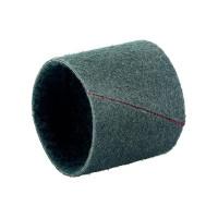 Metabo 2 manchons à poncer fibre 90x100 mm, fins, pour SE 12-115 - 623496000