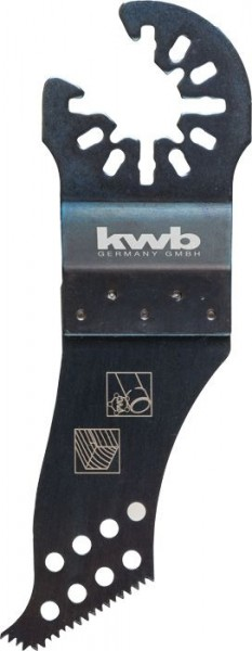 KWB Lijnsnijder, gepatenteerde vorm, CV - 708450