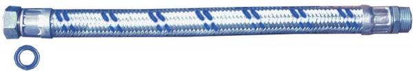 Metabo Flexible renforcé pour pompes domestiques 0,5 mètres - 0903061340