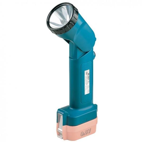 Makita Akku-Lampe ML901, ohne Akku, ohne Ladegerät - ML901