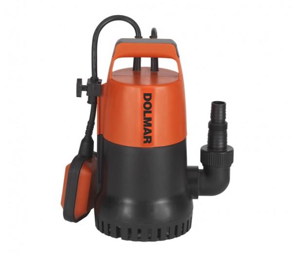 Dolmar Dompelpomp schoonwater, 300 W - EP84