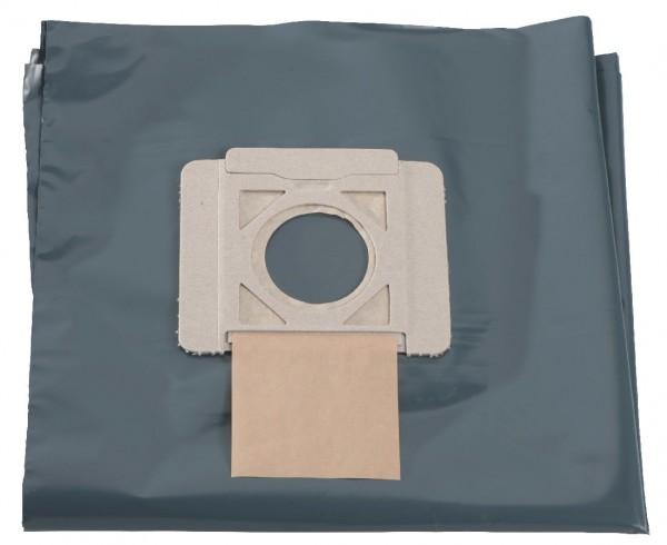Metabo 5 x sac pour déchets en PE -25-30 l, ASA 25/30 L PC/ Inox
