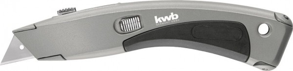KWB Professioneel trapeziummes, 195 mm - 015410