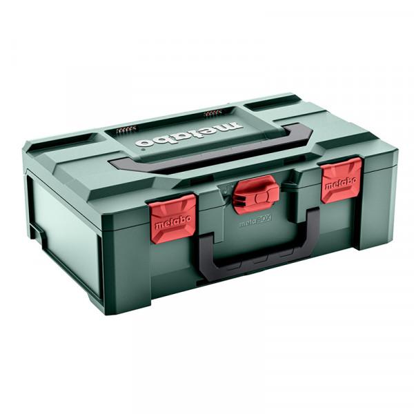 Metabo metaBOX 165 L für Winkelschleifer - 626890000