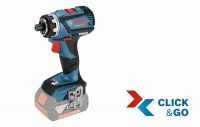 Bosch Professional Taladro/atornillador a batería GSR 18 V-60 FC - 06019G7103