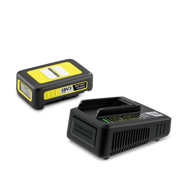 Kärcher Starter Kit Battery Power 18/25 - 24450620
