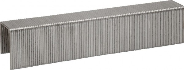 KWB Agrafes, 11,4 mm x 12 mm, fil acier fin - 053121