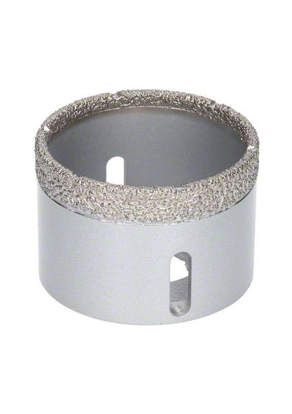 Bosch Fresa diamantata X-LOCK Best for Ceramic Dry Speed 60x35 mm - 2608599019