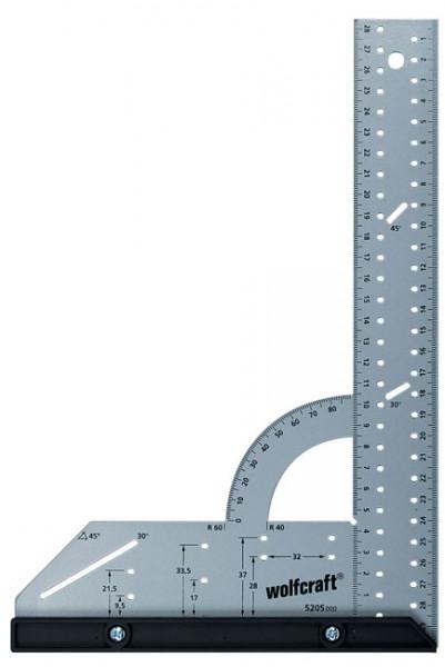 Wolfcraft Accessori per il taglio, 280 x 500 mm - 5206000