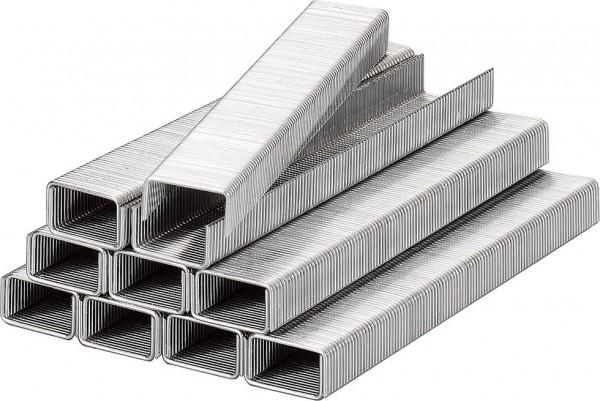 KWB Nieten, 10,6 mm x 14 mm, fijn draad, staal - 359114