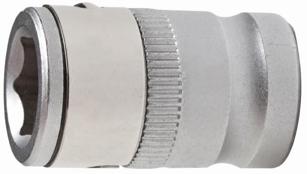 """Bahco Adattatore 3/8 per inserti 10 mm - BE504902"""""""