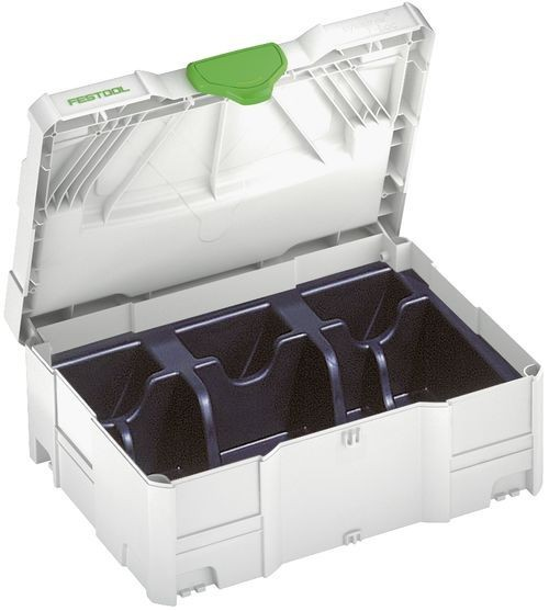 Festool SYSTAINER T-LOC SYS-STF D125 - 497685