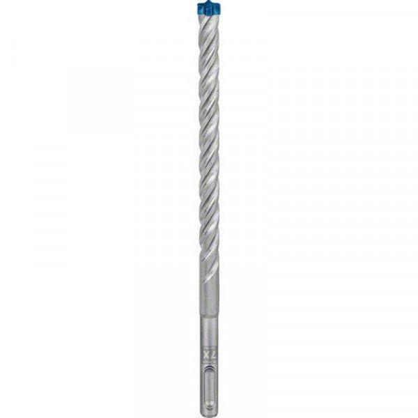 Bosch Professional EXPERT SDS plus-7X Hammerbohrer, 12 x 150 x 215mm. Für Bohrhämmer - 2608900109