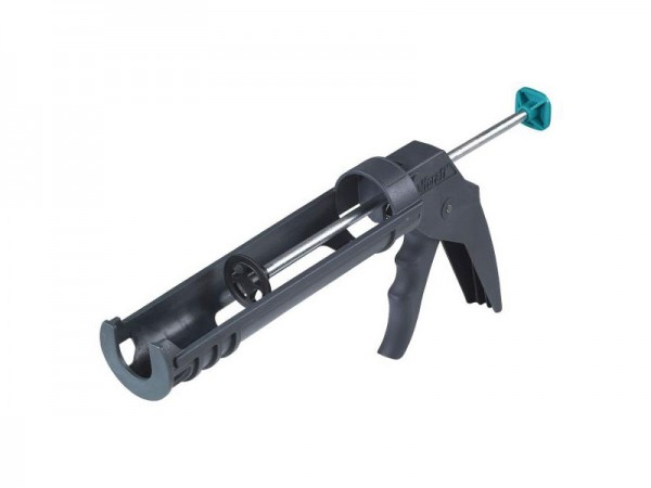 Wolfcraft 1 MG 100 - pistola manuale per silicone - 4351000