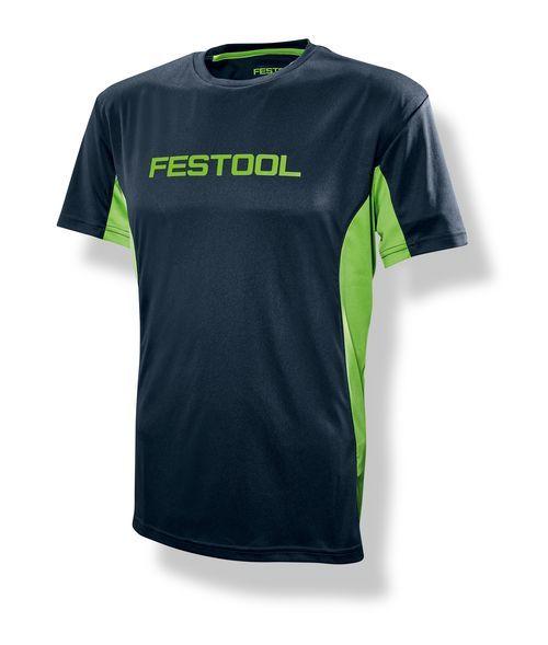 Festool Funktionsshirt Herren Festool L - 204004