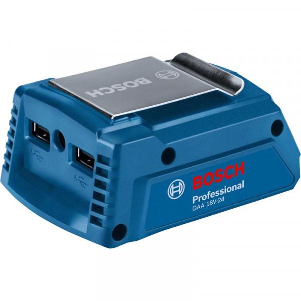 Bosch Professional Chargeur GAA 18V-24 - 1600A00J61