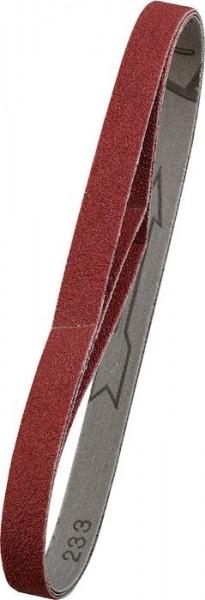 KWB Schuurbanden, HOUT & METAAL, edelkorund - 910510