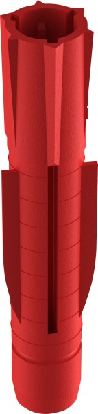 TOX Tassello universale Tri 6x51 mm, 100 pezzi - 10100061