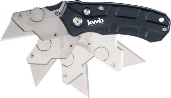 KWB Trapezium-knipmes, 103 mm - 013500
