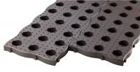 Garantia Tuinpadplaten 70 x 24 x 2,5 cm, 4 stuks - 240400