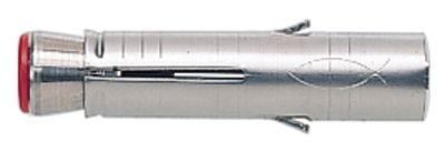 Fischer Schwerlastanker SL M 8 N A4 - 25 Stück
