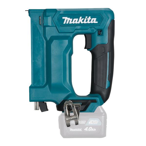 Makita Akku-Tacker 10,8 V (ohne Akku, ohne Ladegerät) - ST113DZ