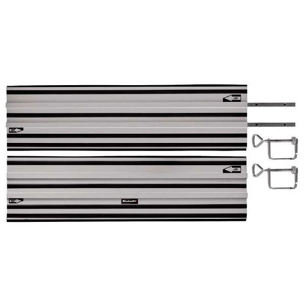 Einhell Rail de guidage 2 x 1000 mm - 4502118