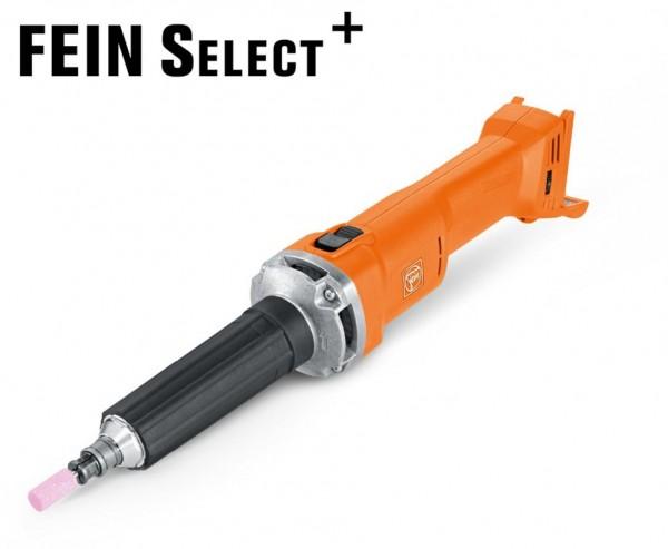 Fein AGSZ 18-280 LBL Select, Rechte accuslijpmachine - 71230262000