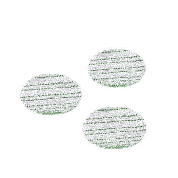 Karcher Pad lucidanti - per superfici semi dure - parquet e laminati
