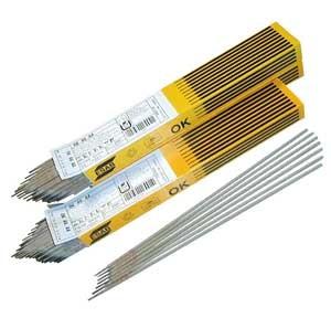Güde ESAB OK 46.44 elettrodi 3.0x350mm, 65 pezzi