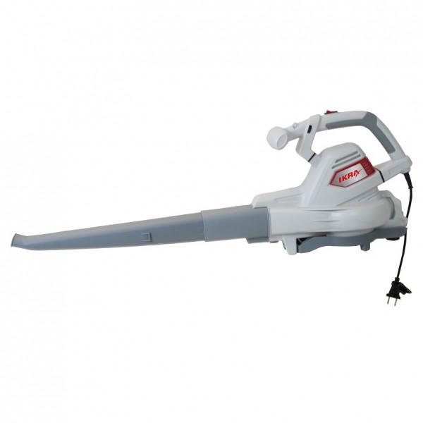 Ikra Soffiatore elettrico- ed aspiratore IBV 3000 E (3.000 W) - 74800250
