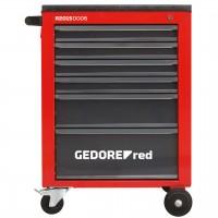 Gedore red Werkstattwagen MECHANIC mit 6 Schubladen - R20150006