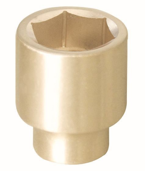 Bahco Chiave a bussola antiscintilla Alluminio Bronzo, attacco 3/4 - NS224-17