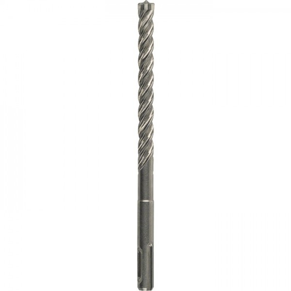 Bosch Punta per martello SDS plus-7X, 8 x 100 x 165 mm, 50 pezzi - 2607017537
