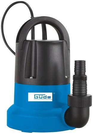 Güde Pompa a succhiamento piatta GFS 401 S - 400W, 230V