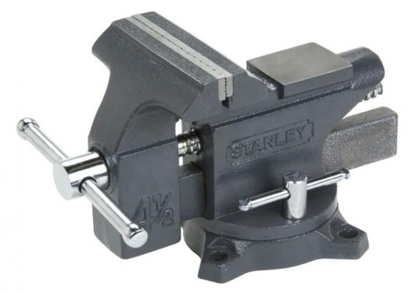 """Stanley Schraubstock MaxSteel 100 mm/4.1/2"""""""