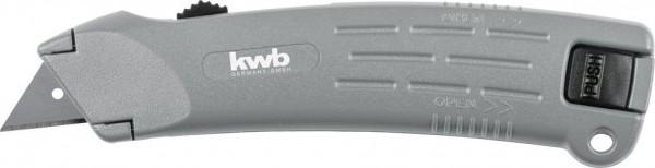 KWB Professioneel trapeziummes, 173 mm - 015010