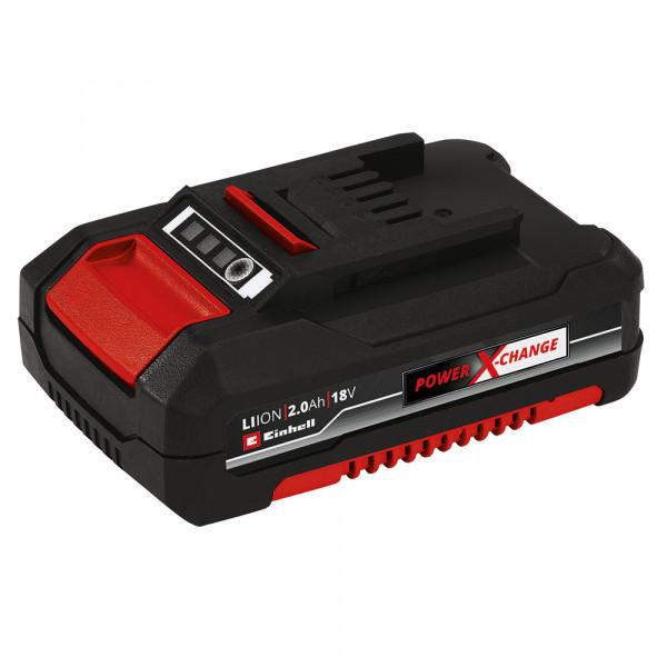 Einhell Akku Power X-Change 18V, 2,0Ah - 4511395