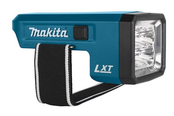 Makita Akku-Lampe BML146, 14,4V, ohne Akku, ohne Ladegerät - STEXBML146