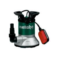 Metabo Pompe immergée à aspiration plate pour eaux claires TPF 7000 S, carton - 0250800002