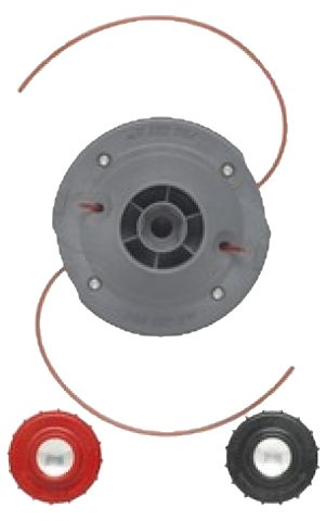 Ryobi HAC112 Fadenspule zu Benzinmotorsensen/-trimmer RLT26CDY, Fadenstärke 2,0mm